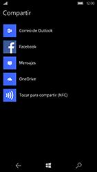 Microsoft Lumia 950 - Red - Uso de la camára - Paso 17
