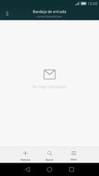 Huawei Ascend G7 - E-mail - Escribir y enviar un correo electrónico - Paso 3