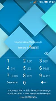 Alcatel Pop C9 - MMS - Configurar el equipo para mensajes multimedia - Paso 22