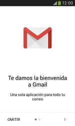 Samsung S7580 Galaxy Trend Plus - E-mail - Configurar Gmail - Paso 5