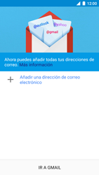 BQ Aquaris U - E-mail - Configurar Outlook.com - Paso 5