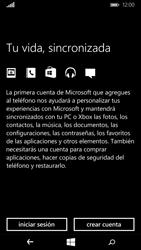 Microsoft Lumia 640 - Aplicaciones - Tienda de aplicaciones - Paso 11