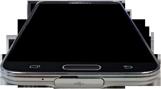 Samsung G900F Galaxy S5 - Primeros pasos - Quitar y colocar la batería - Paso 8