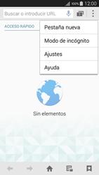 Samsung A500FU Galaxy A5 - Internet - Configurar Internet - Paso 21