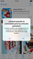 Apple iPhone 5s iOS 10 - Aplicaciones - Descargar aplicaciones - Paso 17