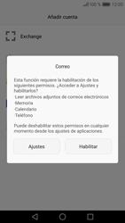 Huawei P9 - E-mail - Configurar Outlook.com - Paso 5