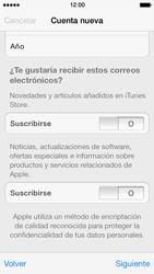 Apple iPhone 5s - Aplicaciones - Tienda de aplicaciones - Paso 16