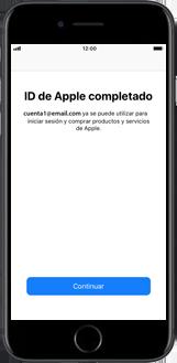 Apple iPhone SE - iOS 11 - Aplicaciones - Tienda de aplicaciones - Paso 20