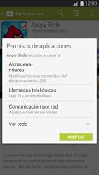 Samsung G900F Galaxy S5 - Aplicaciones - Descargar aplicaciones - Paso 18