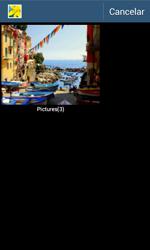 Samsung S7580 Galaxy Trend Plus - MMS - Escribir y enviar un mensaje multimedia - Paso 17