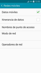 Samsung A500FU Galaxy A5 - MMS - Configurar el equipo para mensajes multimedia - Paso 6