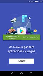 Huawei Y6 (2017) - Aplicaciones - Descargar aplicaciones - Paso 3