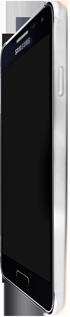 Samsung G850F Galaxy Alpha - Primeros pasos - Quitar y colocar la batería - Paso 8