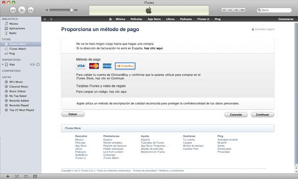Apple iPad 2 - Aplicaciones - Tienda de aplicaciones - Paso 13