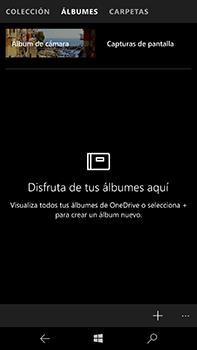 Microsoft Lumia 950 XL - Connection - Transferir archivos a través de Bluetooth - Paso 5