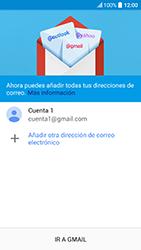 HTC 10 - E-mail - Configurar Gmail - Paso 16