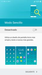 Samsung Galaxy S7 Edge - Primeros pasos - Activar el equipo - Paso 21