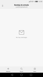 Huawei P9 - E-mail - Configurar correo electrónico - Paso 4