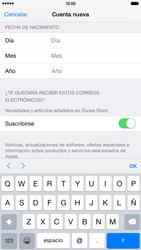 Apple iPhone 6 Plus iOS 8 - Aplicaciones - Tienda de aplicaciones - Paso 16