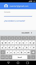 LG K10 (2017) - E-mail - Configurar Gmail - Paso 11