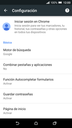 HTC One A9 - Internet - Configurar Internet - Paso 23