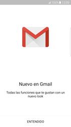 Samsung Galaxy S7 Edge - E-mail - Configurar Gmail - Paso 5