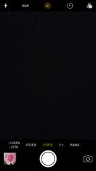 Apple iPhone 6s iOS 10 - Red - Uso de la camára - Paso 8