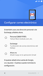 BlackBerry DTEK 50 - Primeros pasos - Activar el equipo - Paso 10