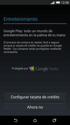 HTC One M8 - Aplicaciones - Tienda de aplicaciones - Paso 17