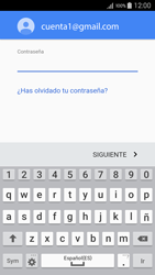 Samsung A500FU Galaxy A5 - E-mail - Configurar Gmail - Paso 12