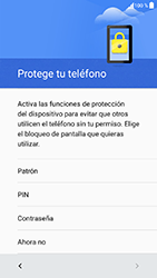 Sony Xperia XA1 - Primeros pasos - Activar el equipo - Paso 11