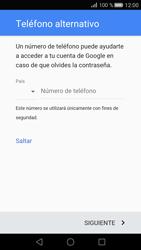 Huawei P8 - Aplicaciones - Tienda de aplicaciones - Paso 10