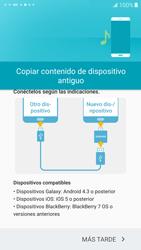 Samsung Galaxy S7 Edge - Primeros pasos - Activar el equipo - Paso 20