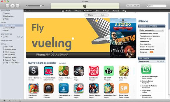 Apple iPad 2 - Aplicaciones - Tienda de aplicaciones - Paso 19
