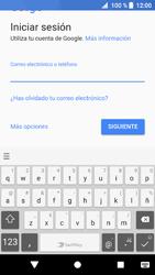 Sony Xperia XZ1 - E-mail - Configurar Gmail - Paso 10