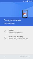 Samsung A500FU Galaxy A5 - E-mail - Configurar Gmail - Paso 7