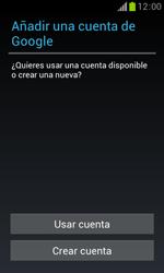 Samsung S7560 Galaxy Trend - Aplicaciones - Tienda de aplicaciones - Paso 4