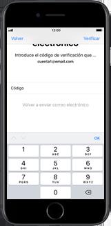 Apple iPhone SE - iOS 11 - Aplicaciones - Tienda de aplicaciones - Paso 19