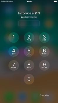 Apple iPhone 8 Plus - MMS - Configurar el equipo para mensajes multimedia - Paso 16