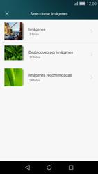 Huawei P8 Lite - MMS - Escribir y enviar un mensaje multimedia - Paso 14
