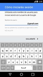 LG K10 (2017) - Aplicaciones - Tienda de aplicaciones - Paso 10