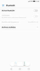 Huawei P10 - Connection - Conectar dispositivos a través de Bluetooth - Paso 4