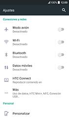 HTC 10 - Internet - Activar o desactivar la conexión de datos - Paso 5