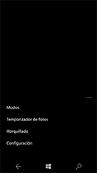 Microsoft Lumia 950 - Red - Uso de la camára - Paso 7