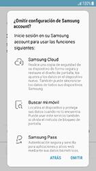 Samsung Galaxy J5 (2017) - Primeros pasos - Activar el equipo - Paso 18