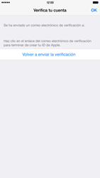 Apple iPhone 6 Plus iOS 8 - Aplicaciones - Tienda de aplicaciones - Paso 27