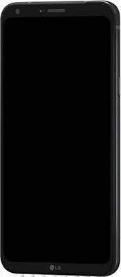 LG Q6 - Internet - Configurar Internet - Paso 28