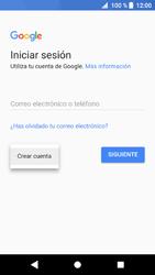 Sony Xperia XZ1 - Aplicaciones - Tienda de aplicaciones - Paso 5