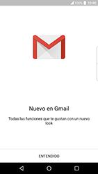 BlackBerry DTEK 50 - E-mail - Configurar Gmail - Paso 4