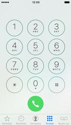 Apple iPhone 5s iOS 10 - MMS - Configurar el equipo para mensajes de texto - Paso 3